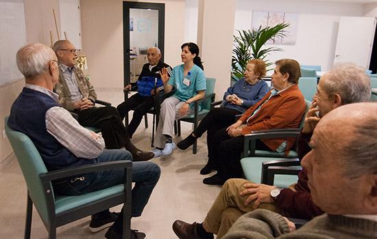 geriatricarea rehabilitacion stima