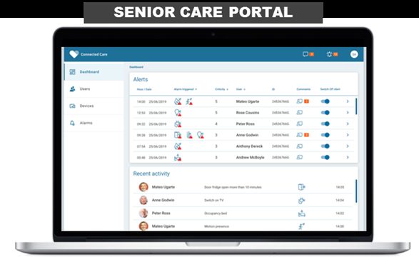 geriatricarea senior care