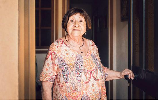 eriatricarea soledad personas mayores