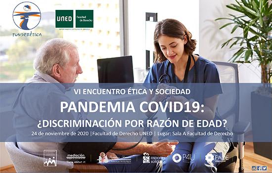 geriatricarea Encuentro Etica Sociedad
