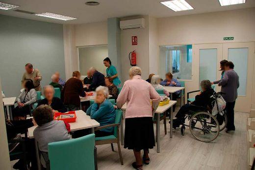geriatricarea centro de dia