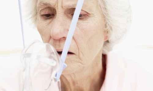 geriatricarea pacientes COVID19