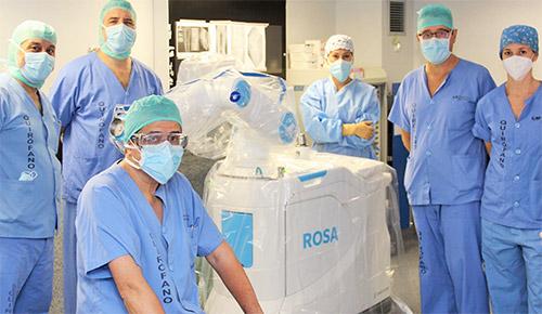 geriatriucarea protesis de rodilla