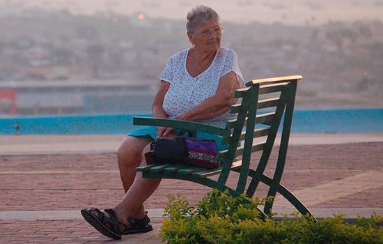 geriatricarea Decada Envejecimiento Saludable