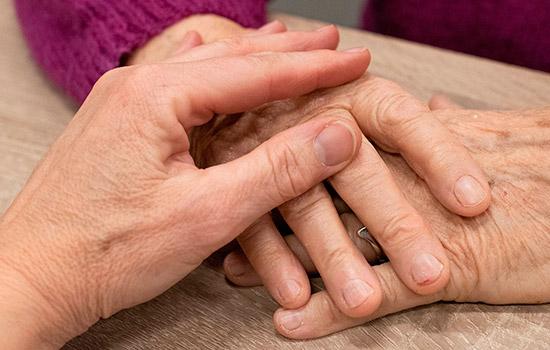 geriatricarea Derechos Humanos personas mayores