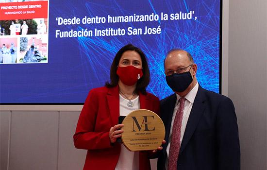 geriatricarea Fundacion Instituto San Jose