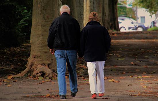 geriatricarea caminar