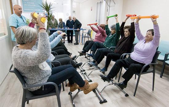 geriatricarea centros de dia stima