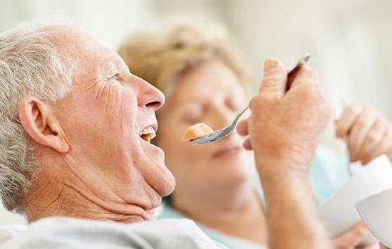 geriatricarea nutricion enfermedades infecciosas