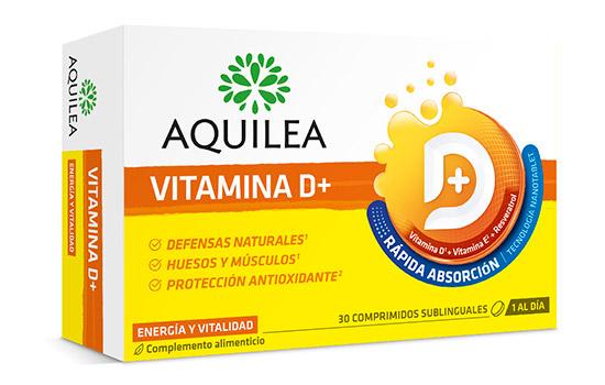geriatricarea Aquilea Vitamina D