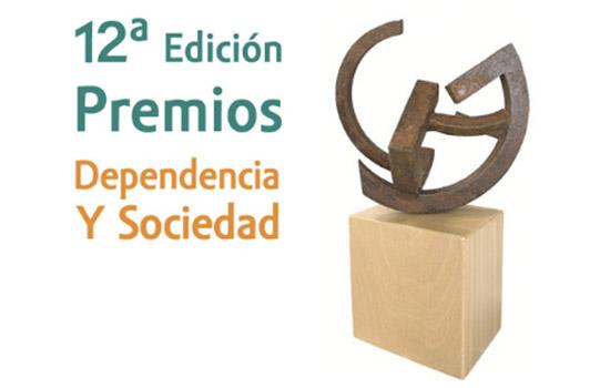 geriatricarea Premios Dependencia Sociedad