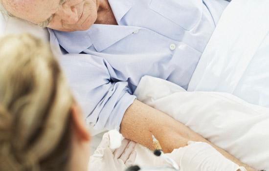geriatricarea vacunas