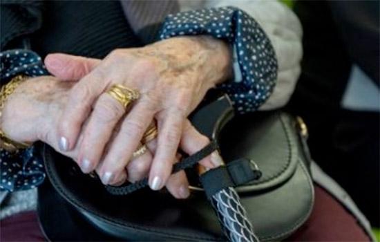 geriatricarea atencion personas mayores
