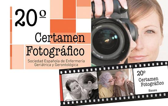 geriatriarea Certamen Fotografico SEEGG