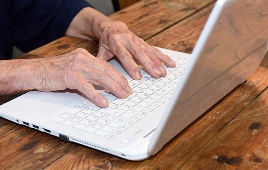 geriatricarea Relatos Escritos Personas Mayores