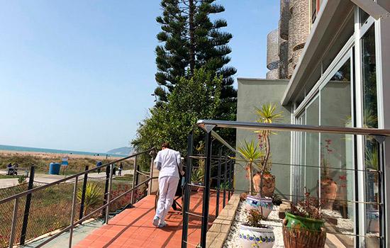 geriatricarea Residencia El Sol