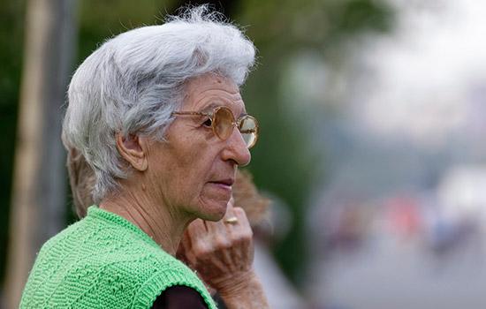 geriatricarea mujeres mayores