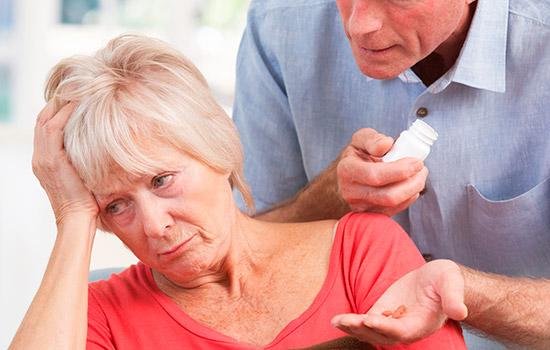 geriatruicarea Enfermedad de Alzheimer
