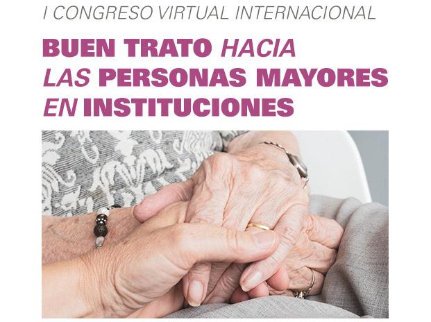 geriatricarea Buen Trato Personas Mayores Instituciones