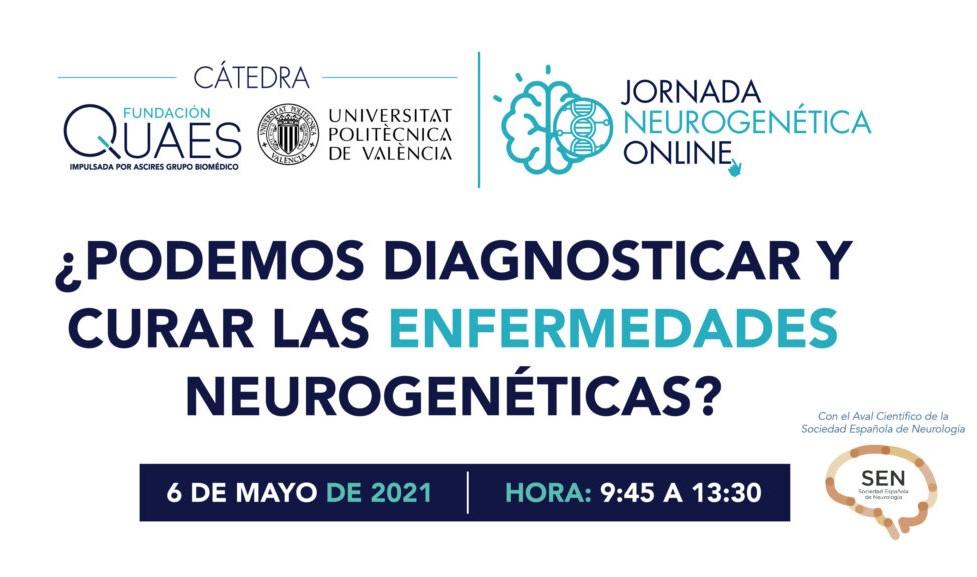 geriatricarea Fundacion Quaes enfermedades neurogeneticas