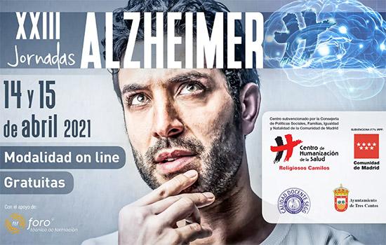 geriatricarea Jornadas Alzheimer