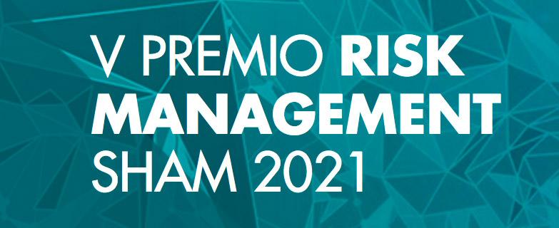 geriatricarea PREMIO RISK MANAGEMENT SHAM
