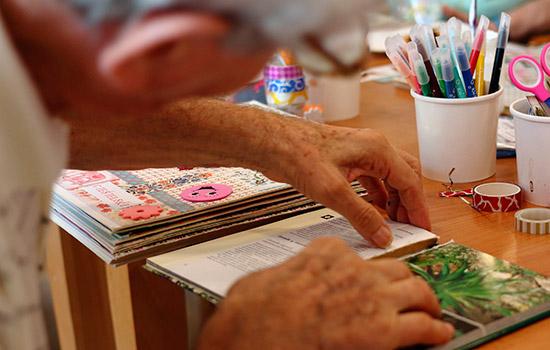 geriatricarea Residencias mayores