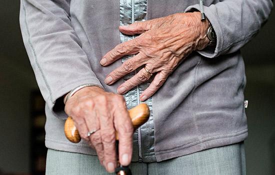 geriatricarea cuidados de larga duracion