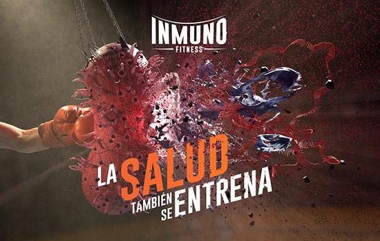 geriatricarea sistema inmunitario Inmunofitness