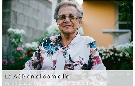 geriatricarea ACP domicilio Alzheimer Catalunya