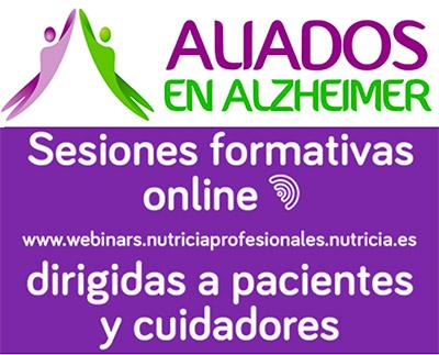 geriatricarea Aliados Alzheimer