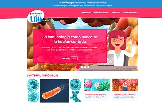 geriatricarea Inmunologia