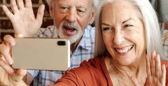 geriatricarea envejecer internet