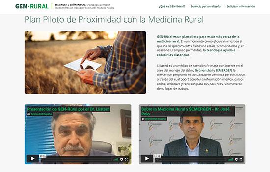 geriatricarea GEN-Rural dolor cronico
