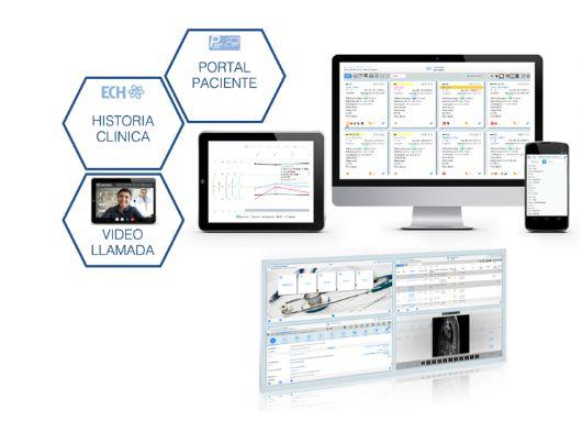 Geriatricarea Hospital Virtual