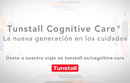 geriatricarea Tunstall Cognitive Care