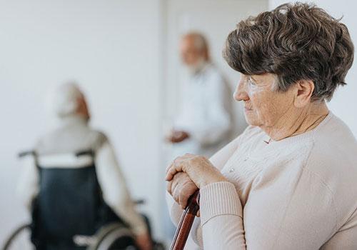 geriatricarea alzheimer Fundacion Pasqual Maragall