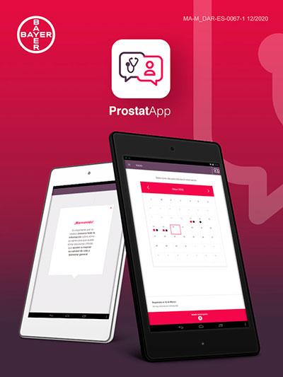 geriatricarea bayer ProstatAPP