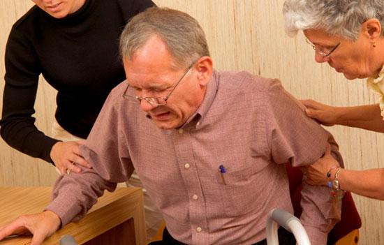 geriatricarea deterioro auditivo caidas
