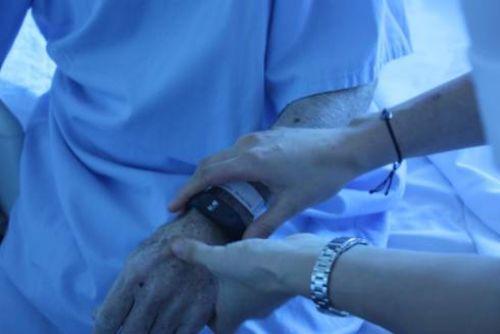 Geriatricarea monitorizar actividad fisica