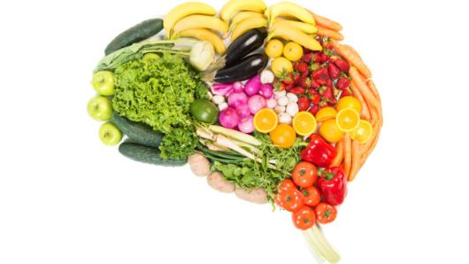 Geriatricarea nutrición y Alzheimer