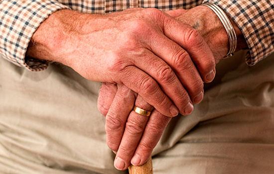 geriatricarea vejez