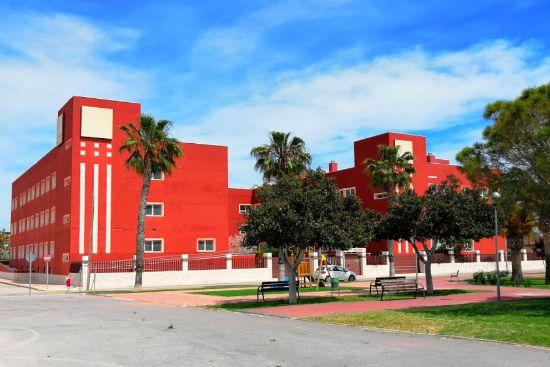 Geriatricarea Casaverde Villa de Catral (Alicante)
