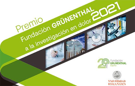 geriatricarea Premios Investigacion Dolor