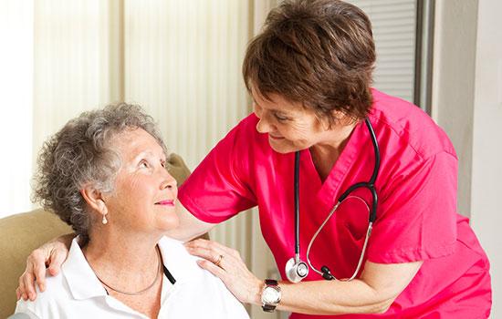 geriatricarea ayuda a domicilio