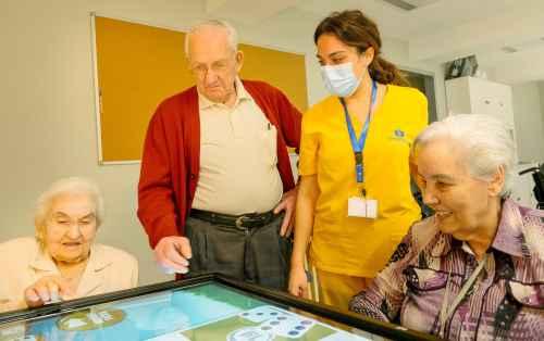 geriatricarea clecevitam nuevas tecnologias