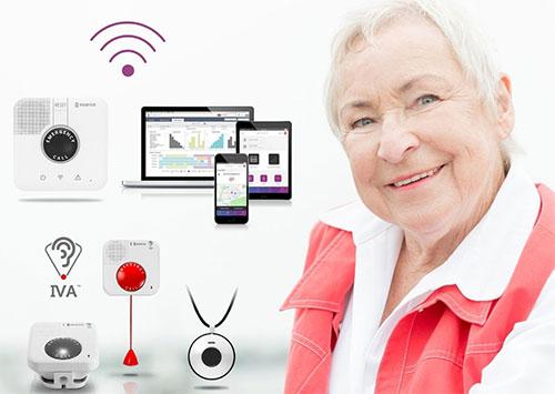 geriatricarea digitalizacion teleasistencia essence