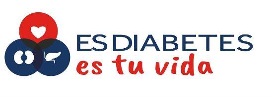"Geriatricarea iniciativa ""Es Diabetes. Es tu vida"""