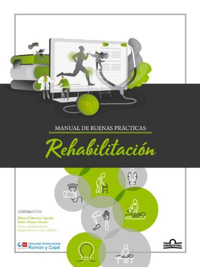 """geriatricarea """"Manual de las buenas prácticas en rehabilitación"""""""