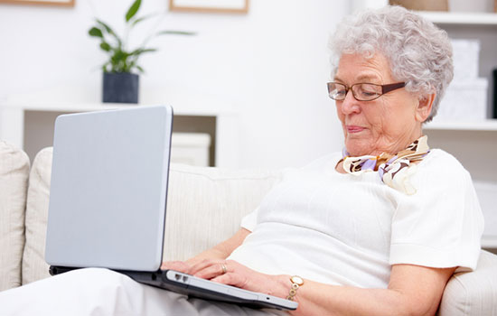 geriatricarea tecnologia personas mayores